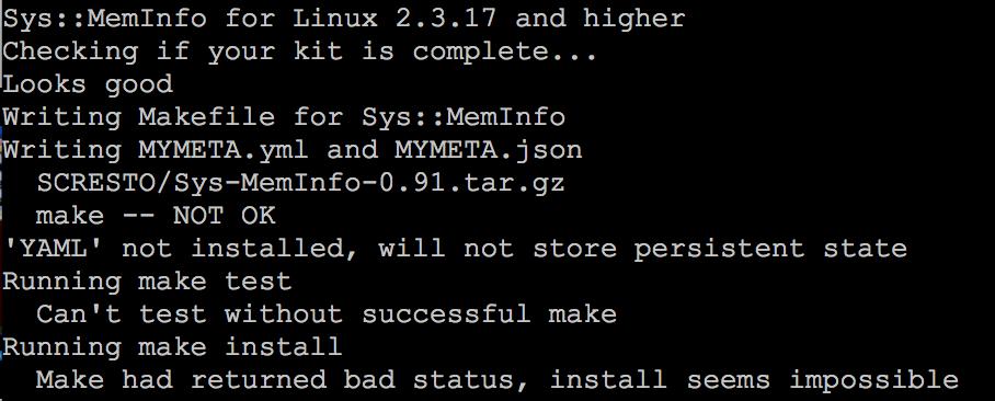 Logwatch Missing CPU MemInfo CPAN Ubuntu 14.04