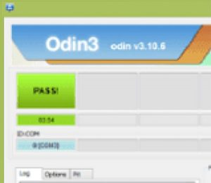 odin-samsung-firmware-upload-successful-pass-screen-galaxy-note-4